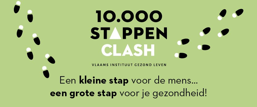 10.000-stappenclash