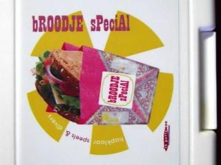 Broodje Special