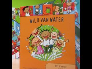 Wild van Water - kit voor kleuters