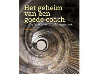 Het geheim van een goede coach