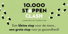 10.000 stappenclash