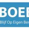 BOEBS logo blauw