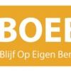 BOEBS logo lichtoranje