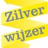 Zilverwijzer logo geel