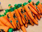 Sensibiliseringspakket Werknemers sensibiliseren tot gezond eten op het werk